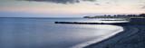 Winter an der Ostseeküste, Niendorf/Ostsee, Timmendorfer Strand, Lübecker Bucht, Schleswig-Holstein, Deutschland, Europa