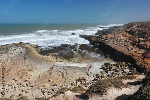Fotobehang Marokko Région d'Essaouira