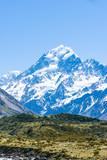 ニュージーランド マウントクック国立公園 フッカーバレー - 196818084