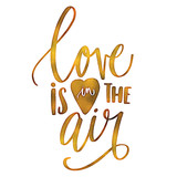Love is in the air - 196854675