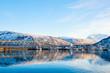 Tromso in Northern Norway