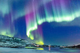 Northern lights © BlueOrange Studio
