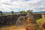 The Great Zimbabwe ruins outside Mavingo in Zimbabwe - 196871248
