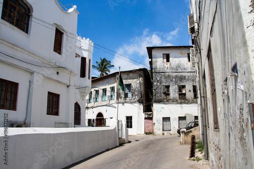 Fotobehang Zanzibar Stone Town, Zanzibar, Tanzania