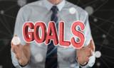 Concept of goals - 197033670
