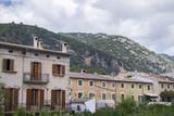 Outskirts of Valldemossa, Mallorca, Spain