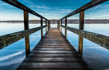 Ammersee Pier