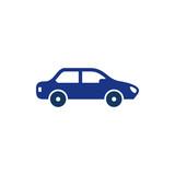 Car Logo Icon Design