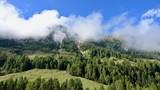 Wanderung in den Dolomiten, Bergwandern, Seiser Alm - 197196248