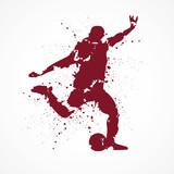 Footballeur-tâches-rouge-2