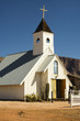 Desert Chapel near Phoenix