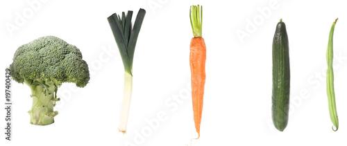 Foto op Plexiglas Verse groenten Healthy Vegetables