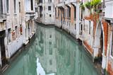 Veneza em Itália