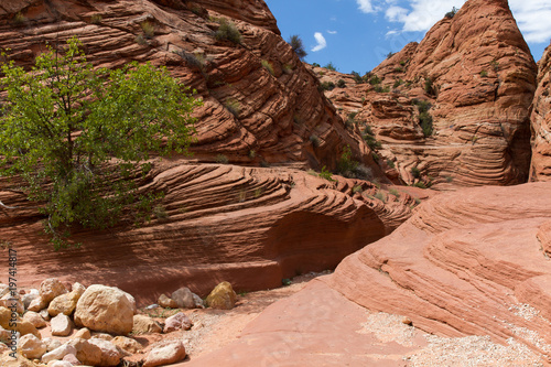 Plexiglas Bruin Wire Pass Slot Canyon 9