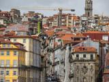 Am Ufer des Douro in Porto