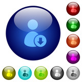 Move down user color glass buttons - 197458615