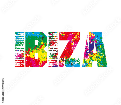 ibiza colors