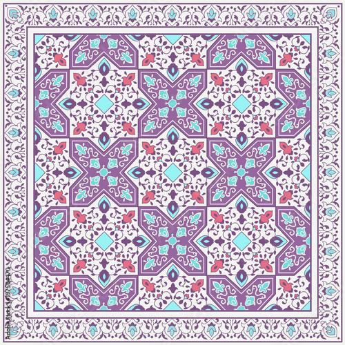 Beautiful vector card - 197504470