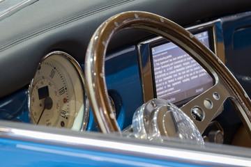 Luxus Autos & Sportwagen