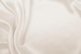 Fototapety Smooth elegant golden silk or satin luxury cloth texture as wedding background. Luxurious background design. In Sepia toned. Retro style
