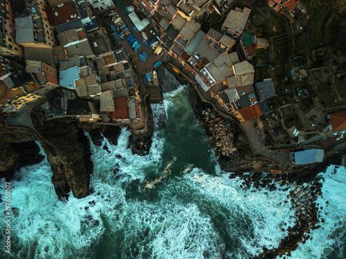 Landscape aerial - 197650807