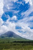 Arenal Volcano at Costa Rica
