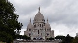 The Basilica of the Sacred Heart of Paris, Paris, France
