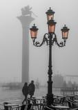 Venezia lampione veneziano