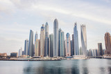 View of Dubai Marina,