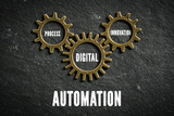 Automation with components