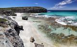 Küstenlandschaft in der Pennington Bay auf Kangaroo Island, South Australia, Australien.