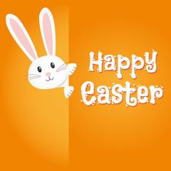 Easter rabbit, easter Bunny © 4zevar
