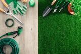 Gardening tools - 198051043