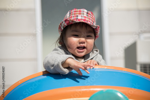 Fotobehang Amusementspark ・デパート・乗り物・遊ぶ