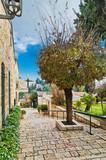 old houses in Jerusalem