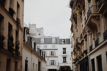 Architektur Paris