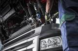 Semi Truck Problem Diagnostic