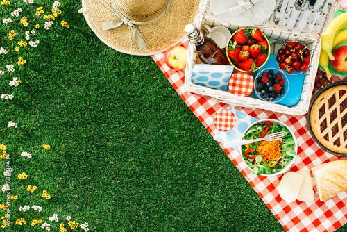 Piknik letni