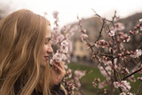Annusando la primavera
