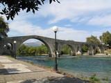 Arta - Epirus - Greece