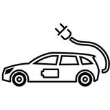 Icon - Elektroauto
