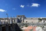 Fortaleza de San Carlos de la Cabaña, Fort of Saint Charles, Havana, Cuba
