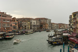 Venice Grand Canal 3