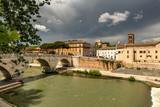 Rome historical city
