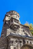Landsberg am Lech mit dem schönen Mutterturm