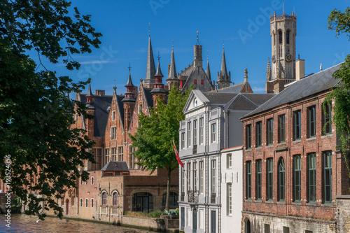 Bruges impressions