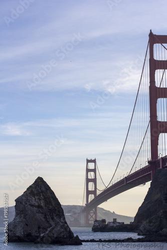 Golden Gate © Tiffany
