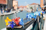 Old town of Murano, Italy - 198594681