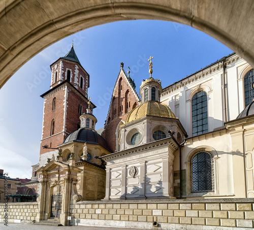 Wawel, Krakow - Poland