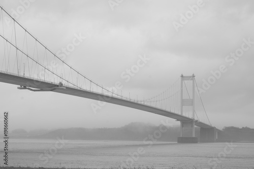 Severn Road Bridge